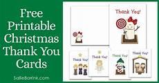 Printable Christmas Note Cards Free Printable Christmas Thank You Cards Sallieborrink Com