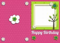 Photo Card Birthday Birthday Card Backgrounds 183 Wallpapertag
