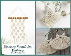 macrame projects the best macrame projects for a beginner sowelu studio