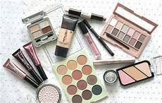 fall checklist drugstore makeup favorites