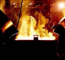 Metallurgist Sample Stainless Foundry