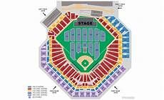 Citizens Bank Seating Chart Citizens Bank Park Philadelphia Tickets Schedule