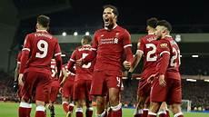 Liverpool Team Wallpaper 2018 by Dijk Scores Winner On Liverpool Debut As Reds Beat