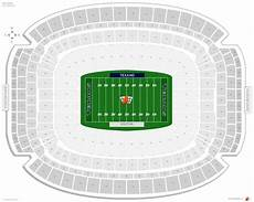 Shorts Stadium Seating Chart Houston Texans Seating Guide Nrg Stadium Rateyourseats Com