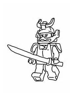 Ausmalbilder Lego Ninjago Garmadon Ninjago Lord Garmadon Coloring Ausmalbilder Ausmalen