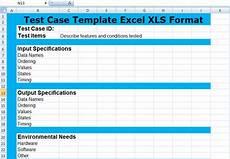 Case Management Excel Template Project Management Test Case Template Excel Xls