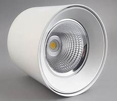 Samsung Led Light Singapore Good Price Dimmable Surface Mounted Round Led Downlights