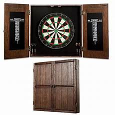 barrington webster bristle dart board and solid wood