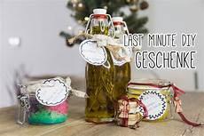 weihnachtsgeschenke last minute last minute diy weihnachtsgeschenke bewusst leben