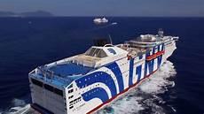 nave la suprema gnv grandi navi veloci la superba