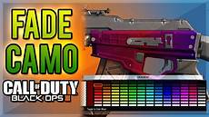 Custom Duty Jobs How To Make Epic Quot Fade Camo Quot Black Ops 3 Custom Paint