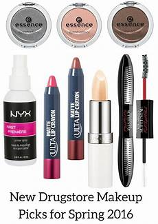 new drugstore makeup picks for 2016 musings of a muse
