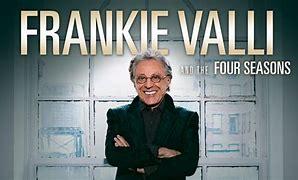 Image result for Frankie Valli