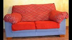 paso a paso fundas sofa asientos extensibles