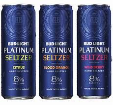 Bud Light Platinum Vs Michelob Ultra Bud Light Platinum Seltzer Romer Beverage Wholesale