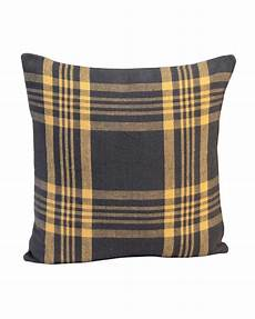 the homescapes brand tartan cushion covers are a desirable