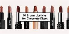 13 Best Brown Lipsticks For Spring 2018 Light And Dark