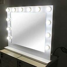 Hollywood Lighted Dressing Room Mirror Hollywood Makeup Mirror With Lights Vanity Beauty Dressing