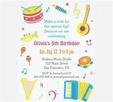 Toddler Birthday Invitation Free Birthday Party Invites For Kids Free Printable