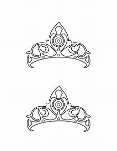 Paper Crown Template For Adults 45 Free Paper Crown Templates ᐅ Templatelab