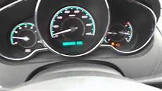 Chevy Malibu Check Engine Light Chevy Malibu 2012 Engine Light Tuned On Youtube