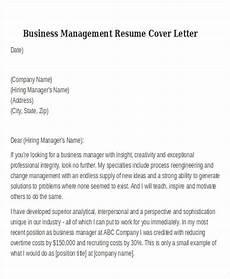 Business Resume Cover Letter 20 Modern Business Resume Templates Pdf Doc Free