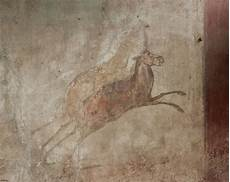 pompeii animal fresco photograph by roger mullenhour