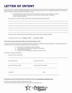 Letter Of Intent To 40 Letter Of Intent Templates Amp Samples For Job School