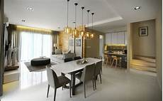 Glass Pendant Lights Over Dining Table Lighting Design Idea 8 Different Style Ideas For