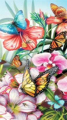 wallpaper iphone free butterfly butterfly screensavers and wallpapers 53 images
