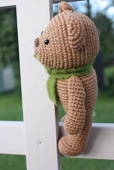 amigurumi bear happyamigurumi amigurumi teddy pdf pattern is ready