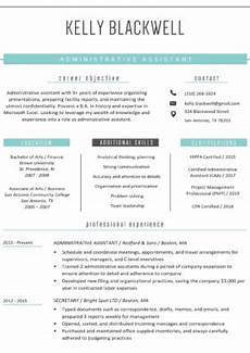 Best Resume Word Template Free Resume Templates Download For Word Resume Genius