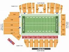 Softball Hall Of Fame Stadium Seating Chart Tom Benson Hall Of Fame Stadium Tickets In Canton Ohio