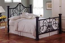 56 best wrought iron beds images on beds