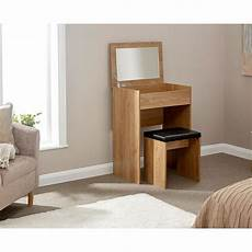 gfw compact dressing table in white 163 87 99 beds direct