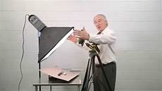 Object Photography Lighting Lighting A Highly Reflective Object Youtube