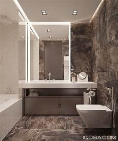 Washroom Ideas Luxurious Studio Apartment Matched With Modern And