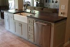 kitchen island with dishwasher 39 smart kitchen islands with built in appliances digsdigs
