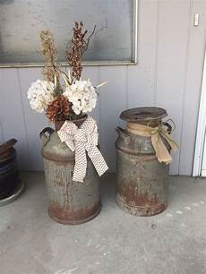 country chic home decor milk can yakima dairy rustic chic vintage kitchen