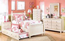 Cottage Retreat Bedroom Set Cottage Retreat Youth Poster Trundle Bedroom Set From