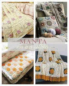 Manta Decorativa Para Sofa Png Image by Decora Y Adora Crochet