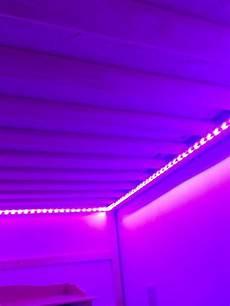 Colorful Lights For Your Room 25 Kura Lighting Mini Hack Led Lighting Bedroom Led