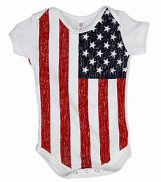 american flag clothes childrens usa american flag infant baby patriotic bodysuit