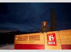 Starlight Dinners at Breckenridge   Blog.Breckenridge.com