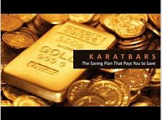 Exchanging Worthless Paper Money for $50K of Karatbars