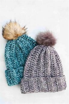 1 5 hour knit look beanie crochet pattern by jess coppom
