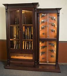safe secure ways to display your gun collection pew pew