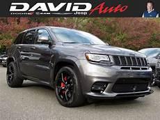 2020 grand srt new 2020 jeep grand srt sport utility in glen
