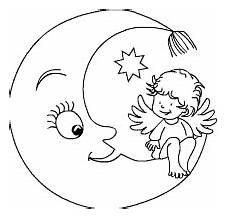 Malvorlagen Engel Engel Malvorlagen Mit Kindern Engel Spezial Im Kidsweb De