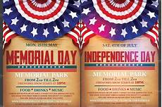 Memorial Day Flyer Independence Memorial Day Flyer Flyer Templates